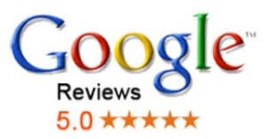5 star google gmb reivews
